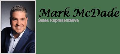 Mark McDade